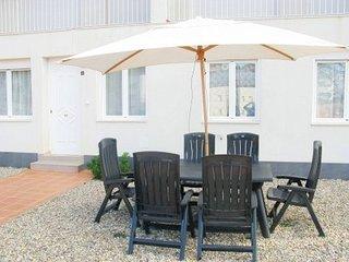 1007 - Apartamento moderno en Llançà