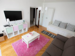 sUNNY APARTMENT OVERLOOKING kVARNER BAY, Rijeka