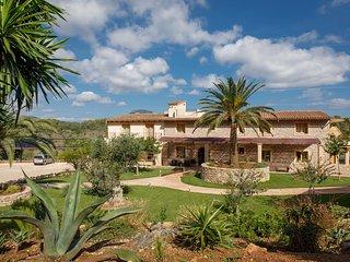 Apartamento Entalaya en Casa Rural, Sant Llorenc des Cardassar