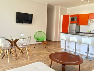 Midtown Rentals at Perspectives 1101, Cidade do Cabo Central