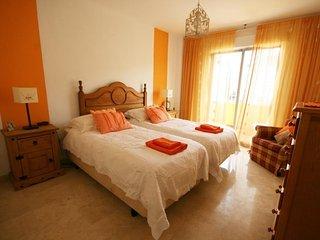 town house, Fuengirola