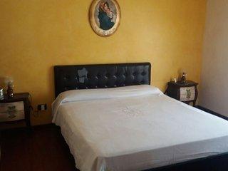 casa Costabianca, Realmonte