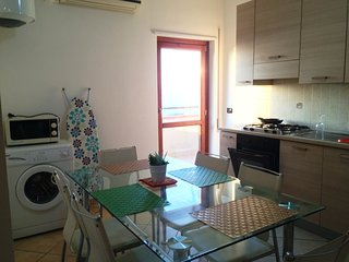 2 bedroom apartment Fioribello apt 49 with lift, Pizzo