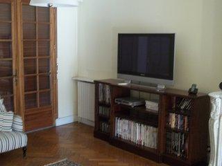 Bel appartement dans maison calme, Burdeos