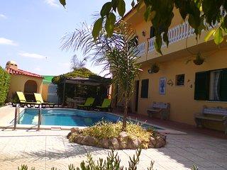 Casa maresia, Faro