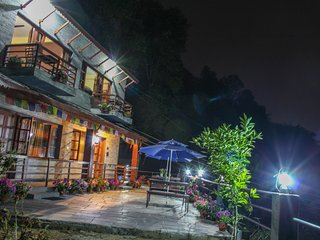 Tourist Residency, Pokhara
