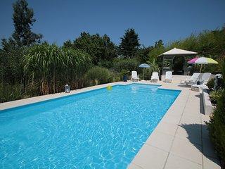 Maison Vigneronne dans le Tarn classée 3 étoiles, Albi