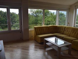apartment carpe diem, Opatija