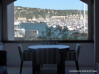 Tout confort 4 personnes Golfe de St Tropez, Gassin