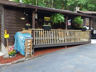 Affordable & Amazing Family Cabin Maggie Valley