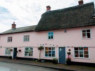 Traditional listed Norfolk cottage, Child friendly, New Buckenham