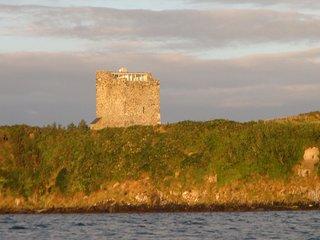 Rincolisky Castle