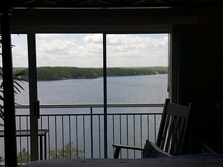 Palisades 3B Condo with Million Dollar View, Lake Ozark