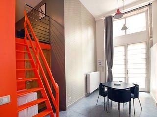 L'IMPRIMERIE - Appartement au coeur de Lyon