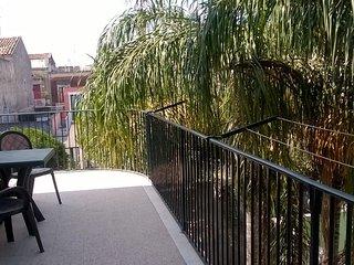 Casa Giardino Green a Riposto