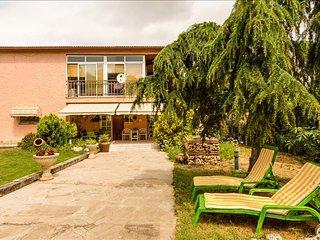 Montsec Home Base, Vilanova de la Sal