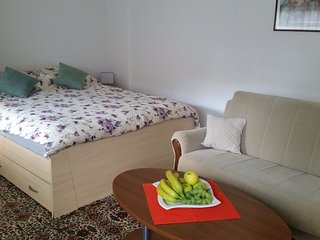 Apartmant DeJa, Sarajevo