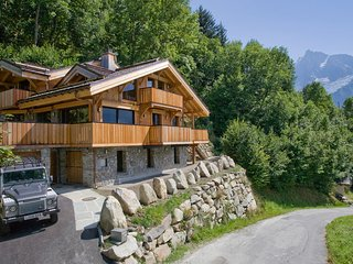 Chalet Helene, Les Houches