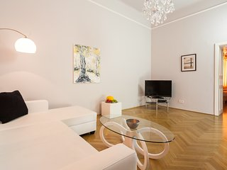Puzzlehotel Family Apartment CityCenter 105, Viena