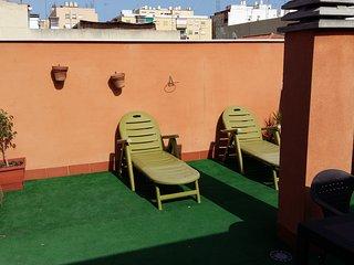 piso duplex centrico, Malaga