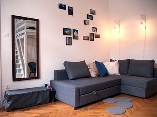 Apartment Architect, Budapeste