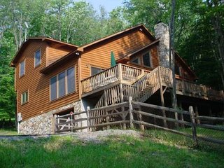 Laird`s Retreat - 1731 Cabin Mountain Road