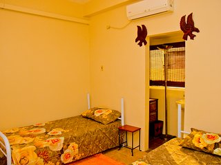 The 1 Bedroom Suite, Caroni