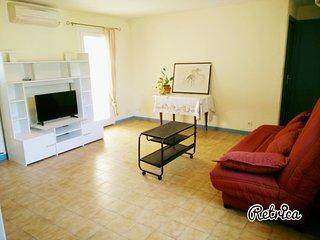 Superior Apartment Arles