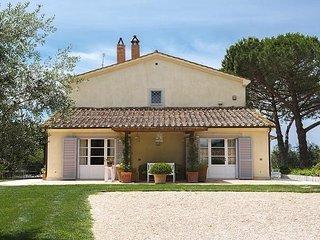 Villa Manciano 13