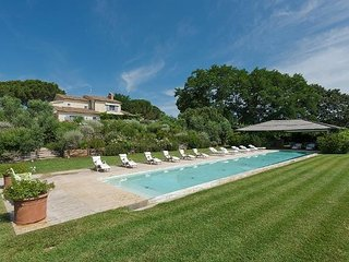 Villa Manciano 17