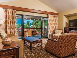 Traditional Hawaiian Resort, Kailua-Kona