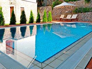 Villa on Opatija Riviera