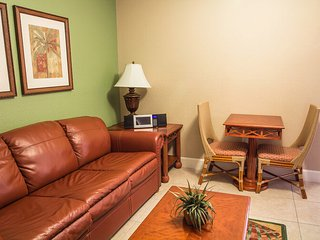 One-Bedroom Villa at Westgate Lakes, Kissimmee
