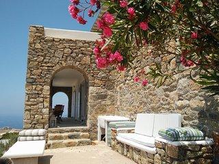 Villa Fanari-5, Tourlos
