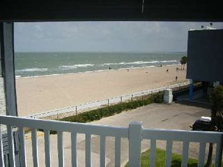***Newly Remodeled Beach Condo #3310 -Awesome Balcony Views!, Corpus Christi