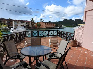 Villa 228F - Jolly Harbour, Antigua