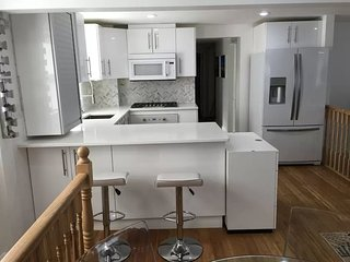Furnished 3-Bedroom Apartment at Union St & Shepard St Boston