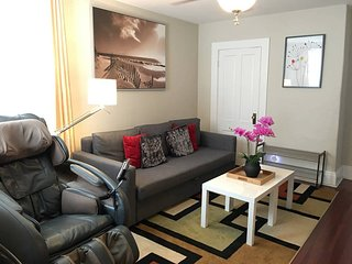 Furnished 1-Bedroom Apartment at Telegraph St & Knowlton St Boston
