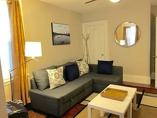 Furnished 3-Bedroom Apartment at Telegraph St & Knowlton St Boston