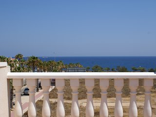 Villa Cabo Roig, Calle Aire, Seaview, wifi, airco!