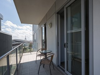 Luxury CBD Apartment. Sleeps 4, Auckland Central
