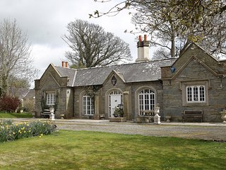The Alms House Strangford