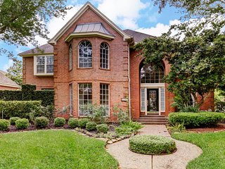 Spectacular Luxury House in Sugarland