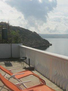 H(3+2): terrace
