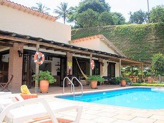 Casa Campestre Jaguey 21 Fincas Panaca
