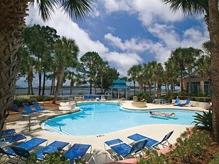 Holiday Inn Resort at Orange Lake, Kissimmee