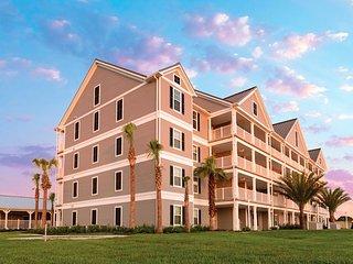 Holiday Inn Orlando Breeze Resort, Davenport