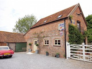 WEAVE Barn in Burnham-on-Sea, Wedmore