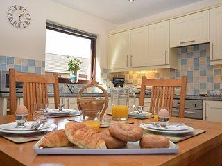36341 Cottage in Bamburgh, Spittal