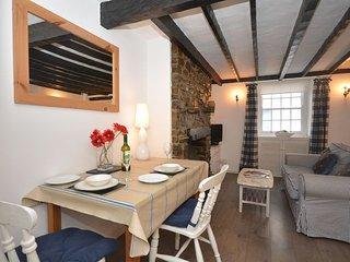 APCOB Cottage in Appledore